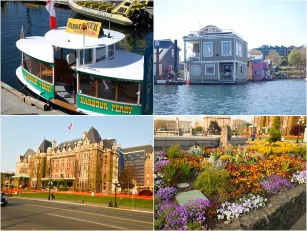 Victoria Water Tour